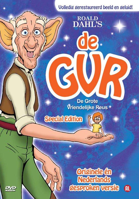 De Grote Vriendelijke Reus (Special Edition)