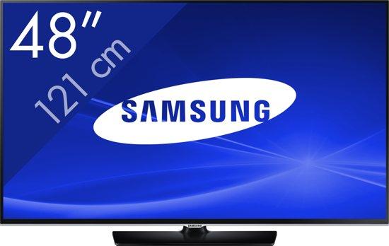 samsung ue48h5500 led tv 48 inch full hd smart tv. Black Bedroom Furniture Sets. Home Design Ideas