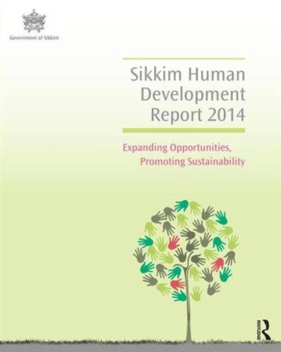 Sikkim Human Development Report 2014