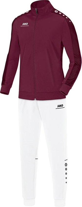 Jako - Polyester jacket Striker Senior - Heren - maat XXXL