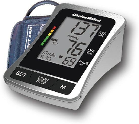 Choicemmed BP11 Bloeddrukmeter