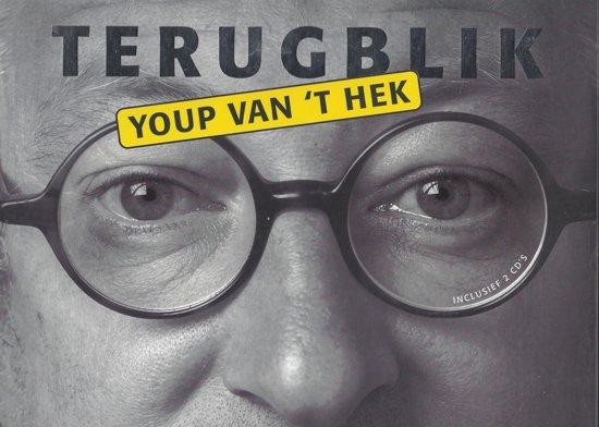 Bolcom Terugblik Youp Van T Hek 9789060055182 Boeken