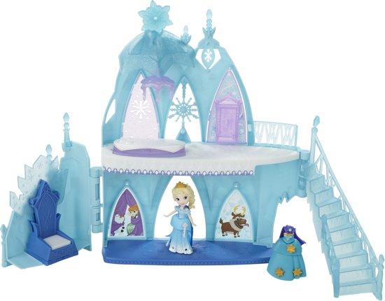 Disney Frozen Mini Prinses Elsa's IJskasteel
