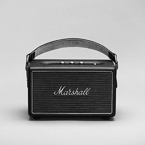 Marshall Kilburn - Draadloze Speaker - Staal