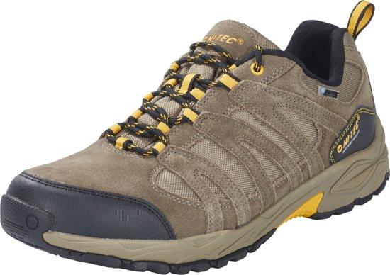 Hi-Tec Alto II Low WP hikingschoenen Heren beige/bruin Maat 47