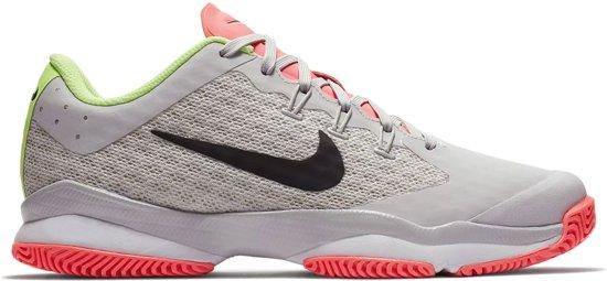 Nike - Air Zoom Chaussures Ultra Tennis - Femmes - Chaussures - Blanc - 40,5