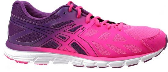 asics hardloopschoenen dames roze