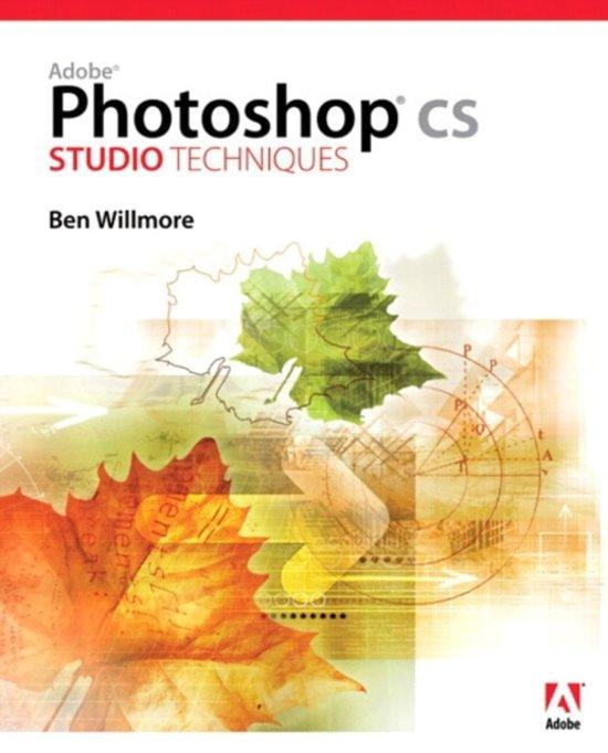 Adobe Photoshop Cs Studio Technique