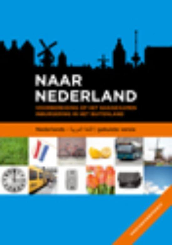 naar nederland nederlands arabisch gk