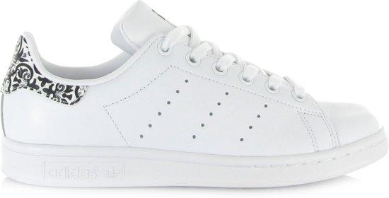 Adidas Stan Smith sneaker wit/zwart maat 40