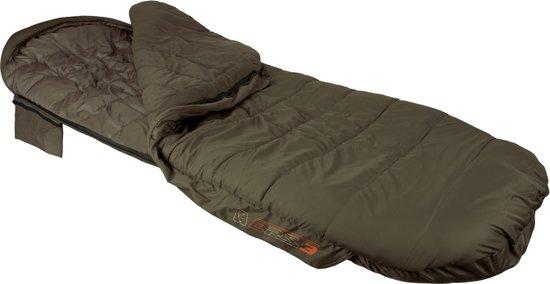 Fox Evo Tec Ers3 Sleeping Bag Slaapzak 3 Season