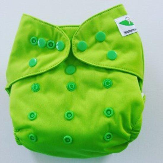 O3 One Size Overbroekje groen
