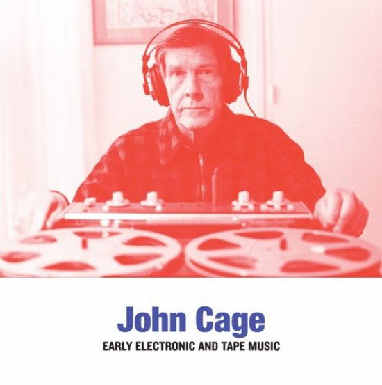 Early Electronic And Tape Music