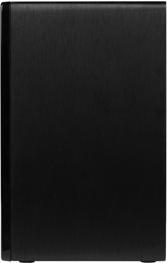MEDION® LIFE P61084 WiFi Multiroom Speaker (zwart)