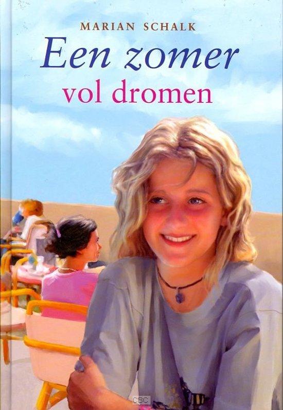 Een Zomer Vol Dromen - Marian Schalk pdf epub
