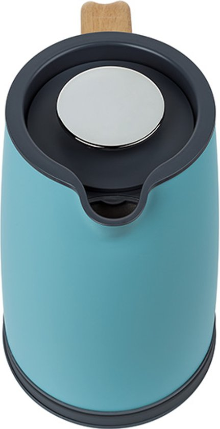 Wilfa WKR-2000GR Spring Waterkoker - 1,7 L