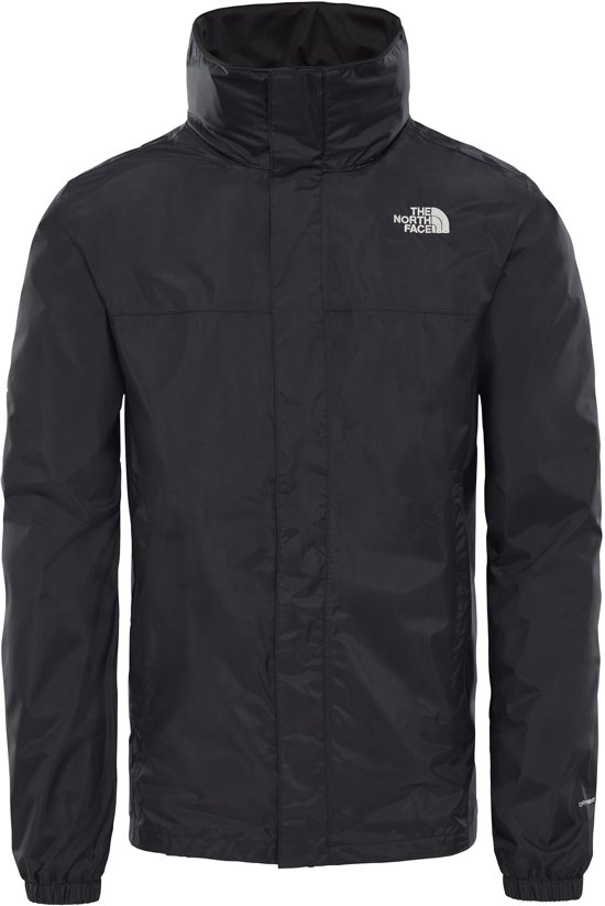 Foil The Black North Parka Grey Jas Tnf Resolve Heren Face 00wfrq8