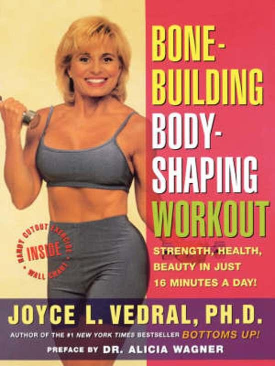 Bone Building, Body Shaping Workout