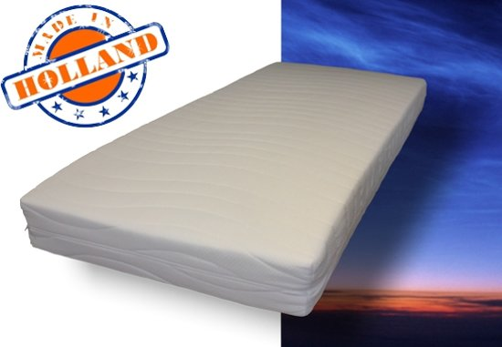 Bol ted favourite orthopedic matras cm medium