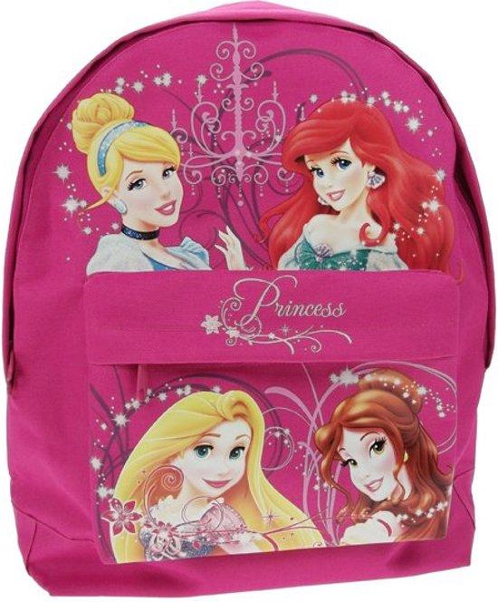 Disney Princess Sport - Rugzak - Roze
