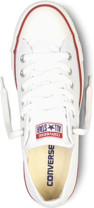 Converse All Sneakers Star Maat Taylor 36 Unisex Optical Chuck White rqEvpawrn