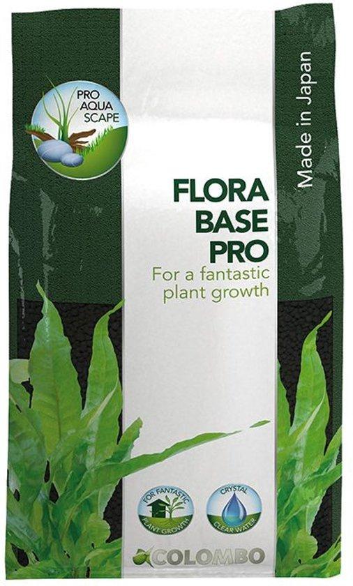 Colombo Flora Base Pro Grof 5 Ltr planten voedingsbodem