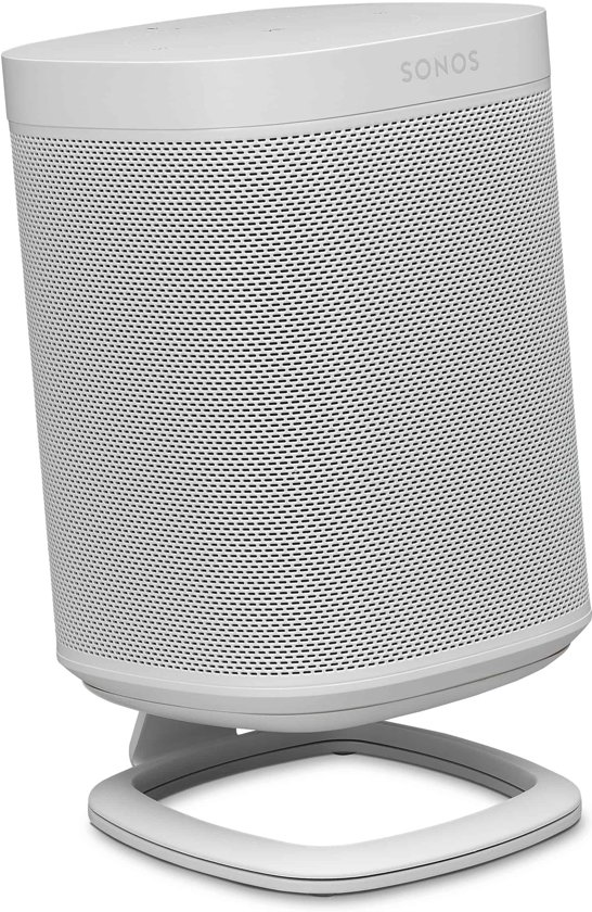 Flexson Sonos One/Play:1 Tafelstandaard wit