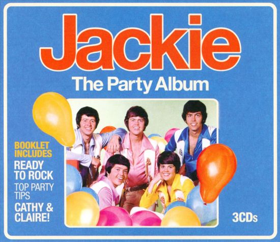 Jackie Party
