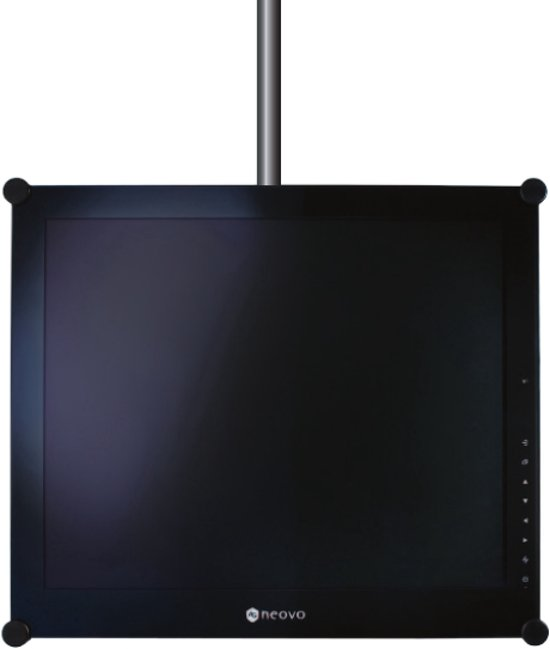 AG neovo X-19P 48,3cm 5:4 zwart