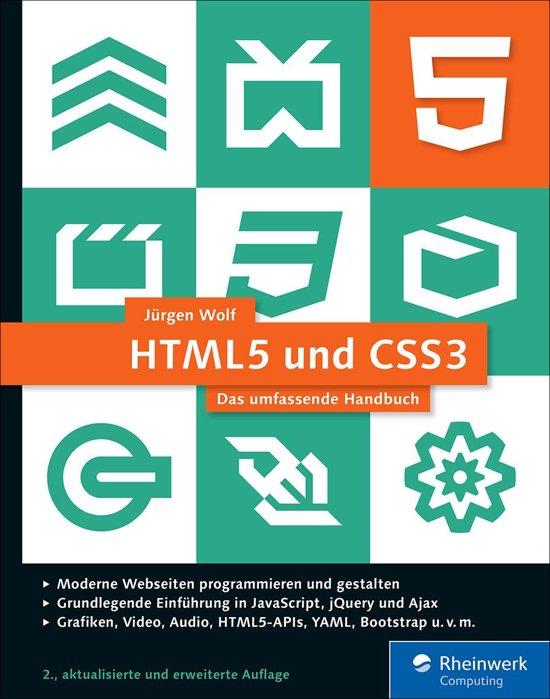 Html5 Css3 Ebook