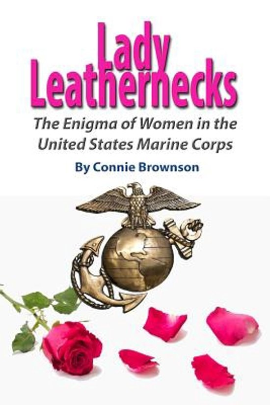 Lady Leathernecks