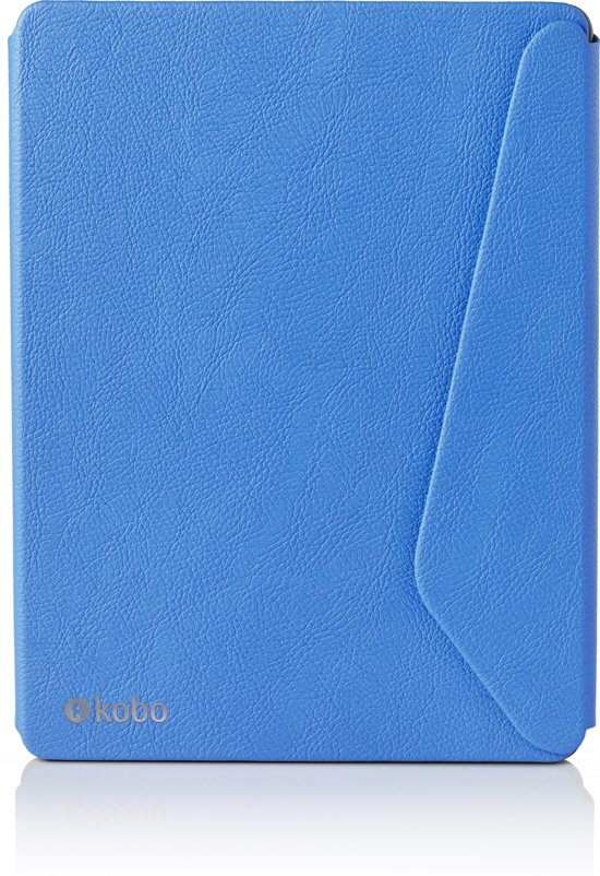 Kobo Aura H2O Edition 2 Sleepcover - Beschermhoes - Blauw