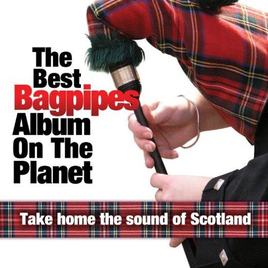 Best Bagpipes Album On..