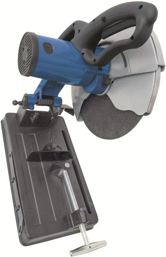 Scheppach Afkortzaag 355mm MT140