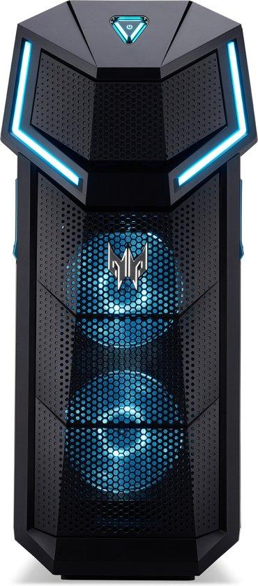 Acer Predator Orion 5000-610 I72080Ti-02 - Gaming Desktop