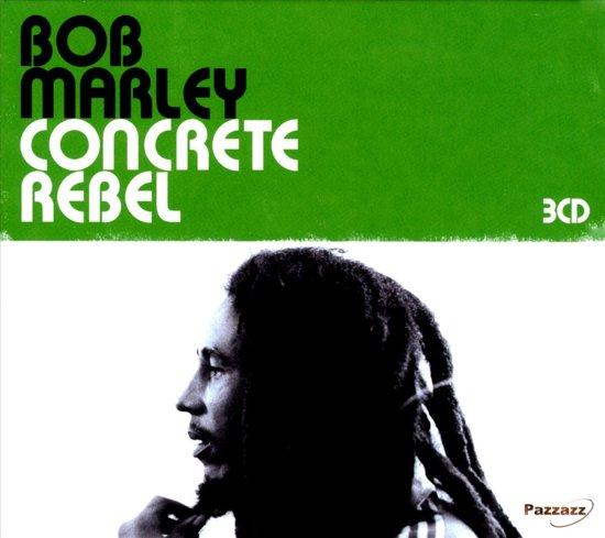 Concrete Rebel