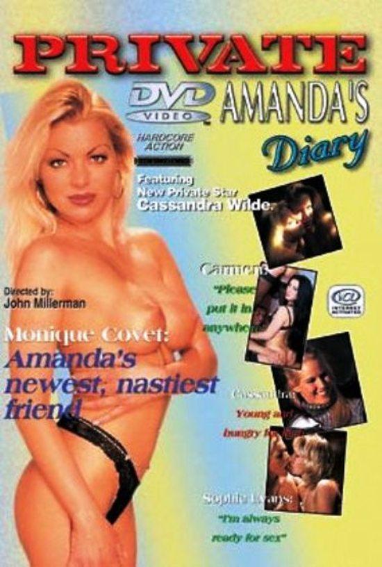 Amanda S Diary 2 Смотреть Онлайн