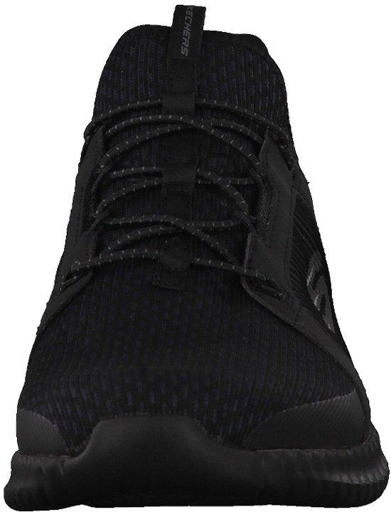 Sneakers Zwarte Skechers cooled Air qMVUGSLzp