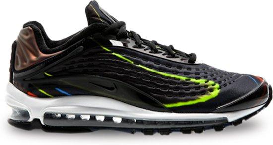Nike Zwart Heren Sneakers 44 Max Maat Air rqwFr