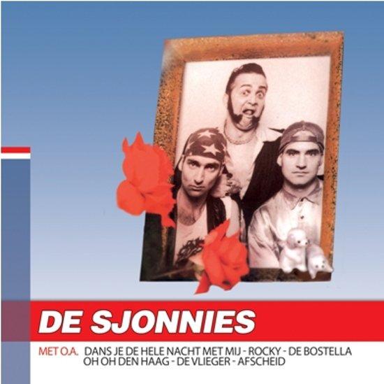 De Sjonnies - Hollands Glorie
