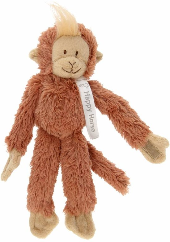 Hanging Monkey no. 1 assorted
