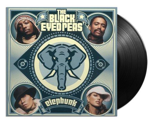 Elephunk Ltd.Ed./180Gr+Download)