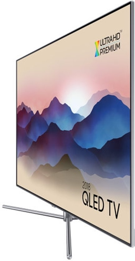 Samsung QE65Q8F (2018) - QLED