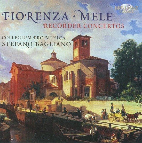 Recorder Concertos