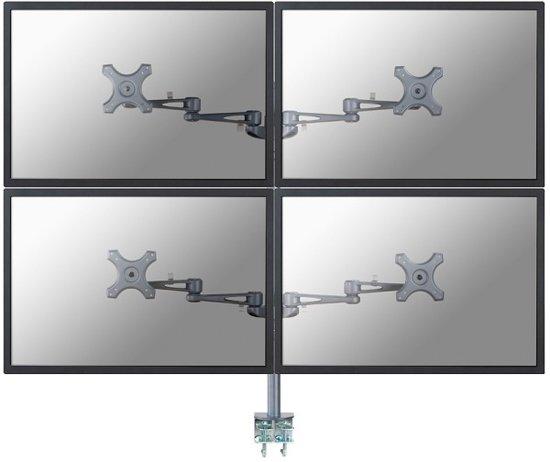 NewStar FPMA-D935D4  Monitor Beugel
