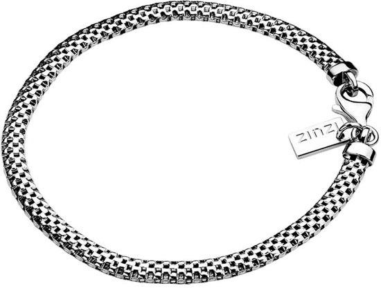 Zinzi - Silver Jewels Armband - ZIA878