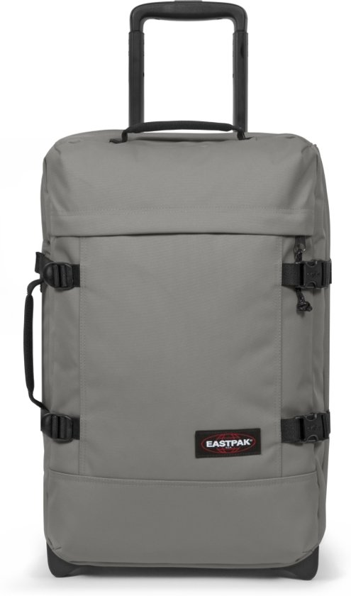 Eastpak Tranverz S Handbagage koffer - 51 cm - Silky Grey