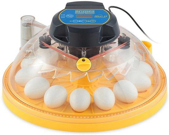 Brinsea Maxi 2 ADVANCE broedmachine