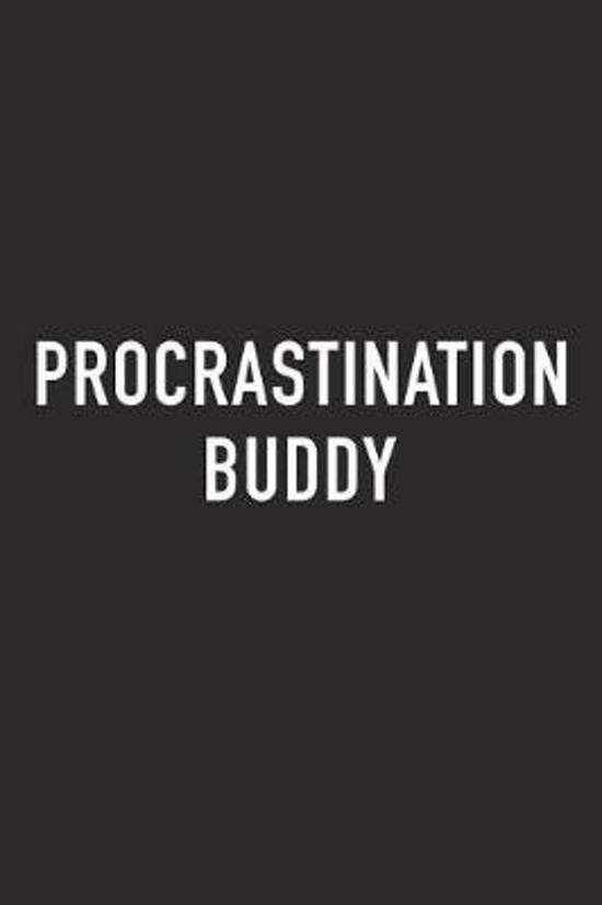 Procrastination Buddy