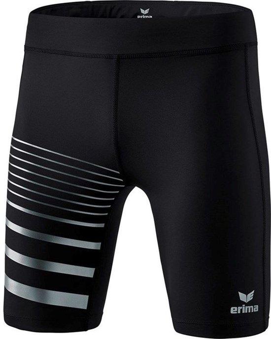 Erima Race Line 2.0 Tight - Shorts  - zwart - M